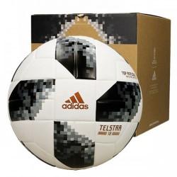 Piłka TELSTAR WORLD CUP TOP REPLIQUE X + pudełko prezentowe