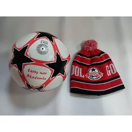 Zestaw Piłka + czapka