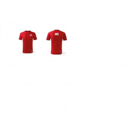 Piłkarska koszulka treningowa Przedszkolaka