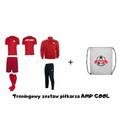 Treningowy zestaw zawodnika AMP GOOL
